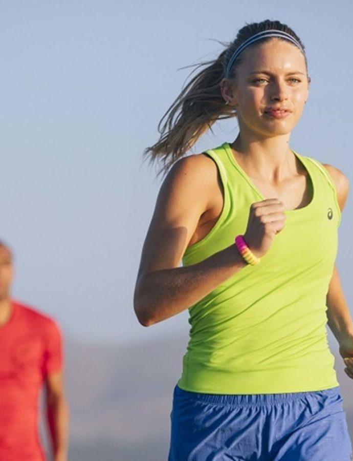 5 советов для тех, кто начал бегать