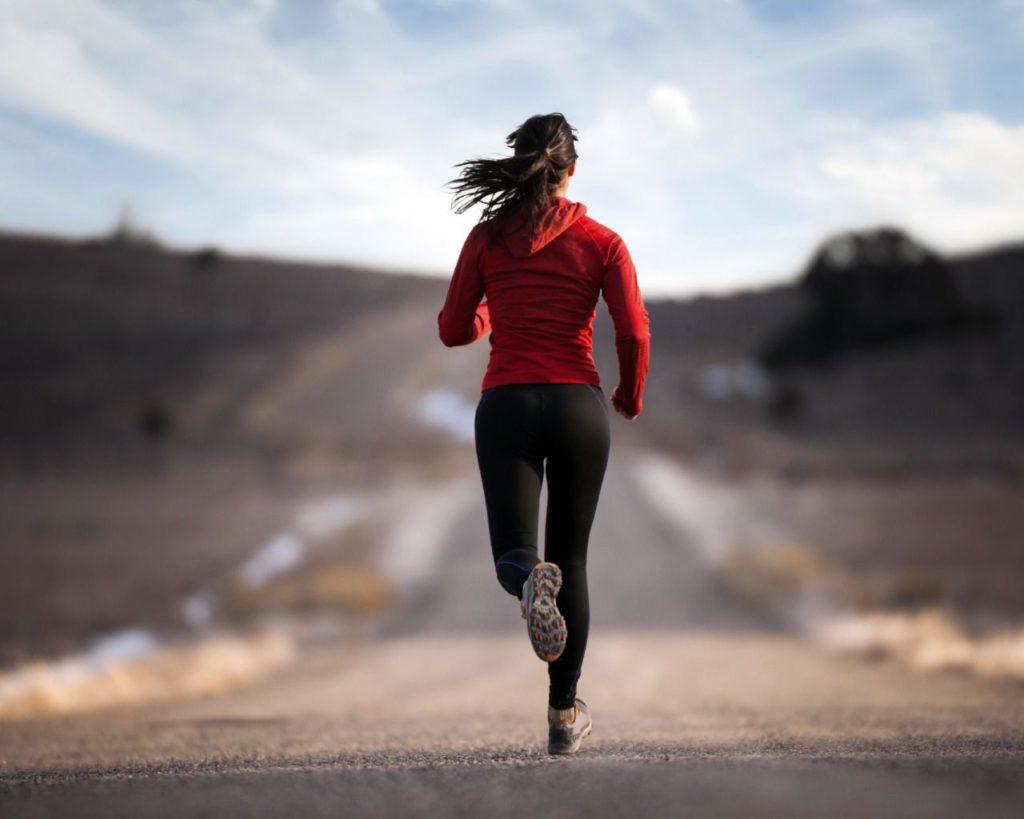Мотивация к бегу