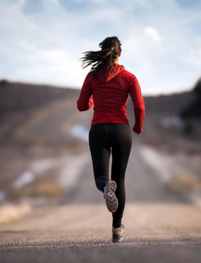 Мотивация для бегу